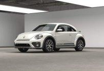 Con bọ Beetle Dune màu trắng thời trang - Xe Đức nhập khẩu LH Quang Long 0933689294 giá 1 tỷ 469 tr tại Tp.HCM