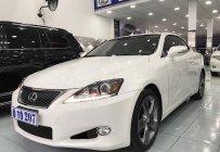 Bán Lexus IS 250C đời 2011, màu trắng, nhập khẩu nguyên chiếc giá 1 tỷ 500 tr tại Tp.HCM