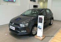 Polo Hatchback xe thương hiệu Đức nhập khẩu - LH Quang Long 0933689294 giá 695 triệu tại Lâm Đồng