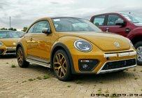 Volkswagen Beetle Dune - Đại lý VW Saigon Hotline 0933689294 giá 1 tỷ 469 tr tại Tp.HCM