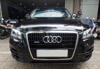 Bán Audi Q5 2.0T đời 2011, màu đen, nhập khẩu nguyên chiếc giá 1 tỷ 180 tr tại Tp.HCM