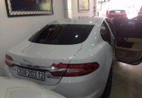 Bán xe Jaguar XF 2.0 đời 2012, màu trắng, nhập khẩu nguyên chiếc giá 1 tỷ 810 tr tại Hà Nội