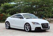Bán xe Audi TT S-line 2009, màu trắng, xe nhập giá 750 triệu tại Tp.HCM