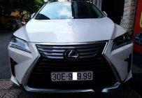 Bán ô tô Lexus RX 450h đời 2015, màu trắng, xe nhập như mới giá 4 tỷ 350 tr tại Hà Nội