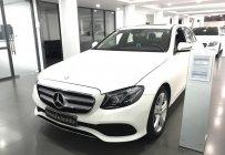 Bán xe Mercedes E250 2017 màu trắng/đen đã qua sử dụng giá 2 tỷ 190 tr tại Hà Nội
