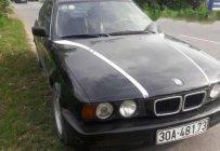 Bán BMW 5 Series 525i đời 1996, màu đen giá 86 triệu tại Hà Nội