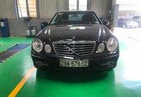 Bán xe Mercedes 200 đời 2007, màu đen, giá tốt giá 470 triệu tại Hà Nội