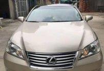 Bán xe Lexus ES 350 2010, xe nhập xe gia đình giá 1 tỷ 450 tr tại Tp.HCM