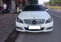 Bán Mercedes 250 đời 2011, màu trắng đẹp như mới giá 765 triệu tại Hà Nội
