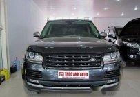 Bán LandRover Range Rover HSE 2014, màu đen, nhập khẩu nguyên chiếc chính chủ giá 4 tỷ 380 tr tại Hà Nội