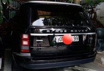 Cần bán LandRover Range Rover Autobiography LWB 2015, màu đen, xe nhập giá 7 tỷ 398 tr tại Hà Nội