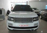 Bán xe LandRover Range Rover HSE đời 2014, màu trắng, nhập khẩu chính chủ giá 4 tỷ 700 tr tại Hà Nội