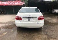 Bán Mercedes 250 đời 2011, màu trắng, 980 triệu giá 980 triệu tại Hà Nội