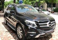 Cần bán Mercedes GLE400 Exclusive năm 2016, màu đen giá 3 tỷ 250 tr tại Hà Nội