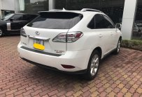 Cần bán lại xe Lexus RX350 đời 2010, màu trắng, nhập khẩu chính hãng giá 1 tỷ 750 tr tại Hà Nội