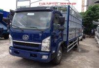 Bán xe tải GM FAW 7,25 tấn, thùng dài 6,3m, máy khỏe cầu to, giá tốt giá 460 triệu tại Hà Nội