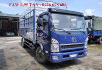 Cần bán xe tải Faw 6,95 tấn thùng dài 5,1m. Giá tốt nhất thị trường giá 386 triệu tại Hà Nội