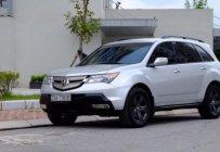 Cần bán xe Acura MDX 3.7 AT đời 2008, màu bạc giá 822 triệu tại Hà Nội