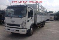 Bán FAW xe tải thùng đời 2017, màu trắng, giá tốt giá 460 triệu tại Hà Nội