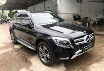 Cần bán xe Mercedes GLC250 năm 2017, màu đen giá 1 tỷ 810 tr tại Hà Nội