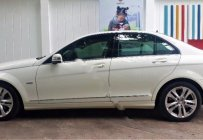 Bán Mercedes 200 đời 2012, màu trắng số tự động, giá tốt giá 740 triệu tại Tp.HCM