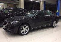 Cần bán gấp Mercedes 200 đời 2014, màu đen đẹp như mới giá 1 tỷ 295 tr tại Hà Nội