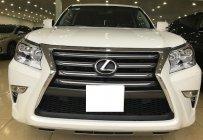 Bán Lexus GX 460 Sx 2013, màu trắng, nhập khẩu Mỹ, đk 2014 giá 3 tỷ 300 tr tại Hà Nội