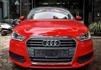 Bán xe Audi A1 Sportback 5 cửa 2016, màu đỏ giá 1 tỷ 274 tr tại Hà Nội