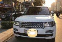Bán LandRover Range Rover Supercharged đời 2013, màu trắng, nhập khẩu  giá 4 tỷ 600 tr tại Hà Nội