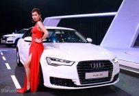 Bán Audi A6 nhập khẩu tại Đà Nẵng, nhiều chương trình khuyến mãi lớn, Audi Đà Nẵng giá 2 tỷ tại Đà Nẵng