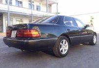 Cần bán Lexus LS 400 đời 1993, xe nhập giá 200 triệu tại Tp.HCM
