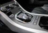 Bán xe LandRover Range Rover Evoque Dynamic đời 2013, màu đen, xe nhập  giá 1 tỷ 780 tr tại Hà Nội