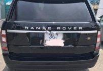 Cần bán gấp LandRover Range Rover HSE đời 2014, màu đen, nhập khẩu giá 4 tỷ 199 tr tại Hà Nội