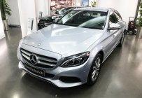 Bán Mercedes C200 2017 chạy lướt giá rẻ giá 1 tỷ 310 tr tại Hà Nội
