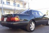 Bán Lexus LS 400 đời 1993, màu xám, xe nhập còn mới giá 200 triệu tại Tp.HCM