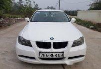 Cần bán xe BMW 3 Series 320i đời 2008, màu trắng, 520 triệu giá 520 triệu tại Hà Nội