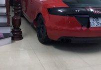 Bán xe Audi TT năm 2008, màu đỏ, xe nhập chính chủ, 780tr giá 780 triệu tại Hà Nội