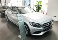 Bán Mercedes C200 2017 chạy lướt xe cực mới ! giá 1 tỷ 310 tr tại Hà Nội