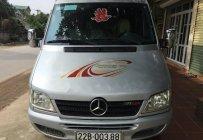 Cần bán xe Mercedes 311 CDI 2.2L đời 2007, màu bạc xe gia đình giá 350 triệu tại Tuyên Quang