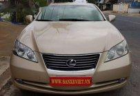 Bán Lexus ES 350 2007, màu vàng, 739tr giá 739 triệu tại Lâm Đồng