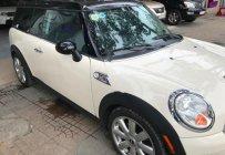 Bán Mini Cooper S đời 2009, màu trắng, xe nhập giá 500 triệu tại Tp.HCM