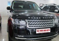 Bán LandRover Range Rover HSE đời 2014, màu đen, nhập khẩu   giá 4 tỷ 650 tr tại Hà Nội