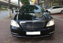 Cần bán xe Mercedes S300 đời 2010, màu đen, xe nhập giá Giá thỏa thuận tại Hà Nội