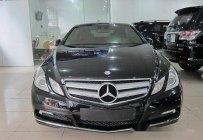 Cần bán gấp Mercedes E350 đời 2010, màu đen, nhập khẩu nguyên chiếc chính chủ giá 1 tỷ 250 tr tại Hà Nội
