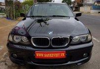 Cần bán xe BMW 3 Series 318i Sport đời 2005, màu đen, 269 triệu giá 269 triệu tại Lâm Đồng