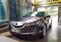 Chính chủ bán Acura TL 2009, nhập khẩu nguyên chiếc giá Giá thỏa thuận tại Tp.HCM