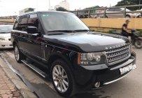 Bán xe LandRover Range Rover Supercharged đời 2009, màu đen, nhập khẩu giá 1 tỷ 430 tr tại Hà Nội