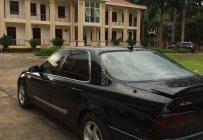 Bán Acura Legend đời 1996, màu đen, nhập khẩu nguyên chiếc giá 170 triệu tại Hà Nội