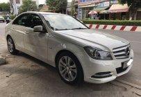 Bán Mercedes C200 2012, màu trắng   giá 780 triệu tại Tây Ninh