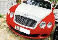 Cần bán Bentley Continental GT V12 đời 2005, hai màu, xe nhập giá 1 tỷ 950 tr tại Tp.HCM